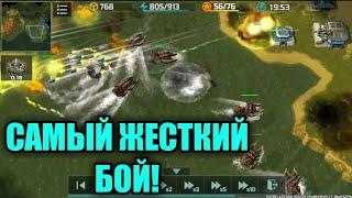 АЛЛИГАТОР ПРОТИВ ВЕРТЕКСА! ЭПИЧНОЕ ПРОТИВОСТОЯНИЕ! Art of War 3.