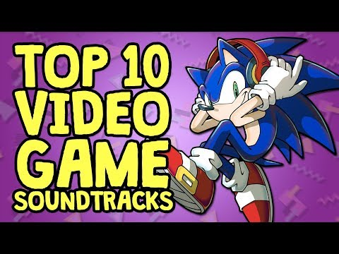 Top 10 Video Game Soundtracks Mp3