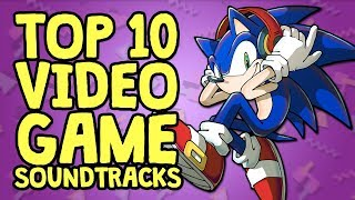 Top 10 Video Game Soundtracks