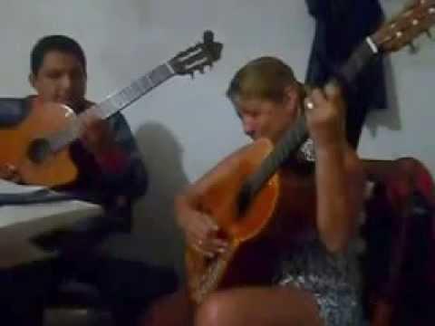 PUERTO DE SANTA CRUZ-ESTHER SEGOVIA