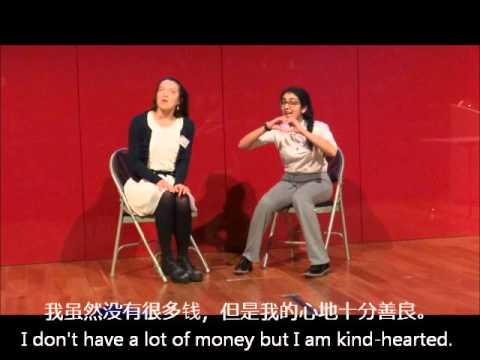From Iron Girls to Leftovers - Independent Women in China from YouTube · Duration:  31 minutes 48 seconds