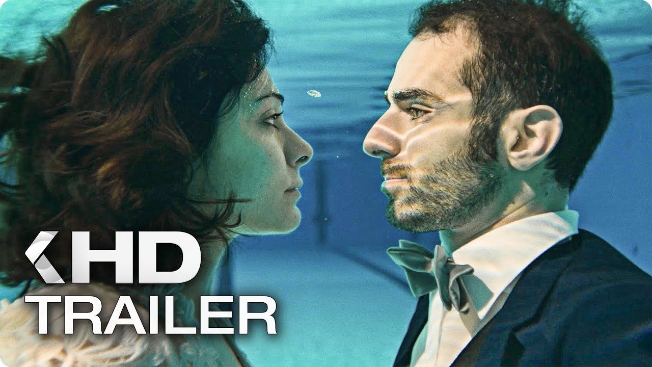 DIE DEFEKTE KATZE Trailer German Deutsch (2018)