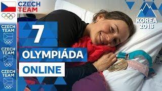 S medailí v posteli | Olympiáda online