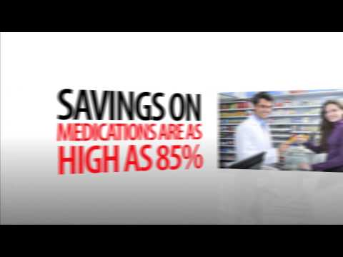 Online Pharmacy Discount Cards