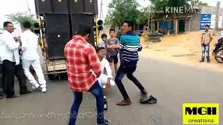 Super dance | shantha bai dj | video song | bi MGH CREATIONS