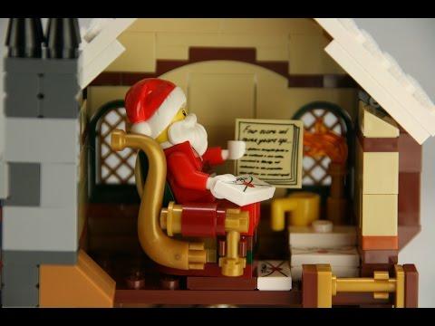 Lego Film #14: A Lego Christmas