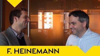 Florian Heinemann über Project A, Rocket, Zalando-IPO und gute Ideen