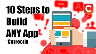 Business guide to Building any App the right way. Non-Technical - Daniel Hindi