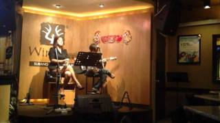 I Will Always Love You (Whitney Houston) - Cover Version by Genie Shu