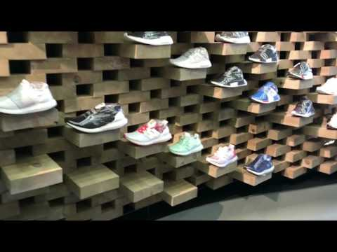 Presented By Crep Protect! New Sneaker/Trainer Shop In London