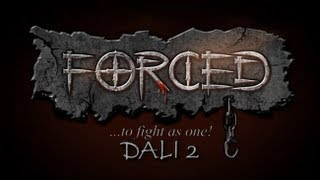 Forced PC Gameplay FullHD 1080p