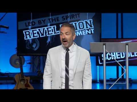 Led by the Spirit (Revelation Moment) - Pastor Jason Anderson