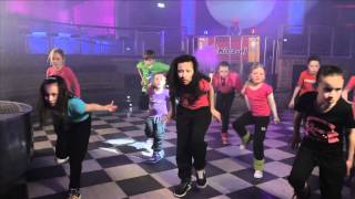 UDX ultimate dance x-perience KIDZ DJ
