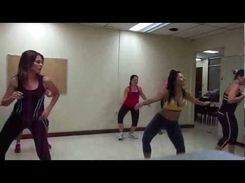 Baile Y Cardio - Dey Palencia Reyes