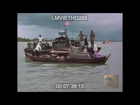 RIVER PATROL  - LMVIETHD203