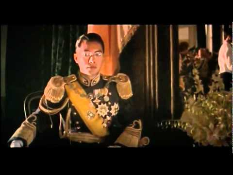 The Last Emperor - Theatrical Trailer