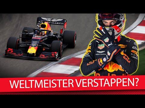 Hat Verstappen jetzt Titelchancen? - Formel 1 2019 (News)