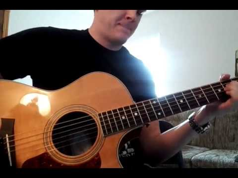 Because He's God (Cover) - Shane and Shane.m4v