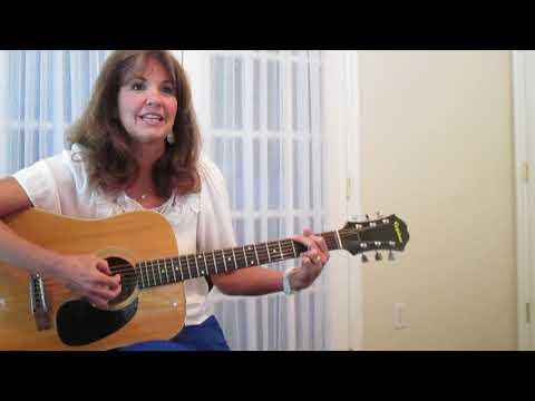 The Wedding Song Paul Stookey (Easiest) Guitar Tutorial