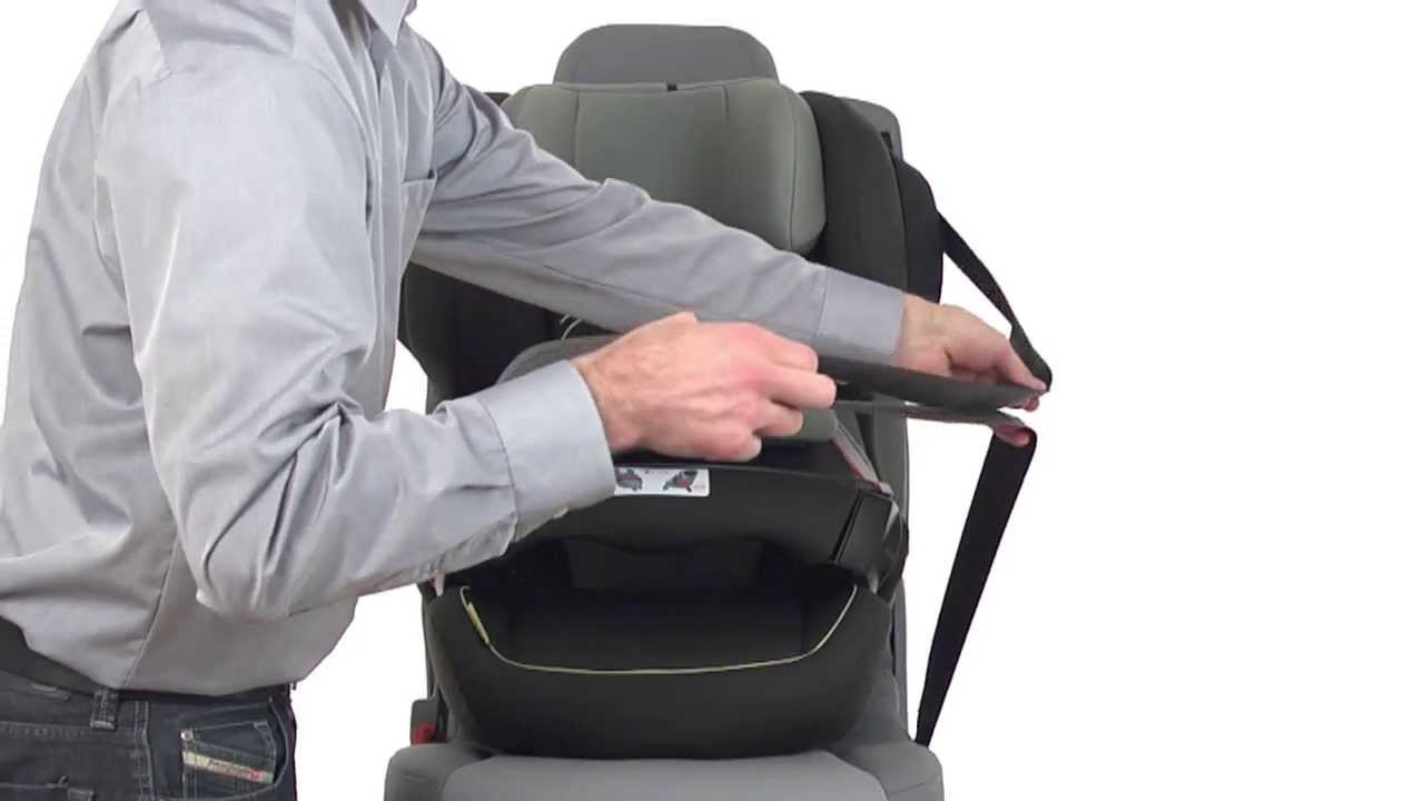 child car seat cybex juno fix video youtube. Black Bedroom Furniture Sets. Home Design Ideas