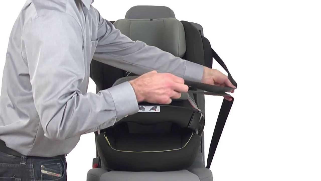 child car seat cybex juno fix video youtube. Black Bedroom Furniture Sets. Home Design Ideas