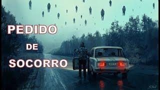 PEDIDO DE SOCORRO