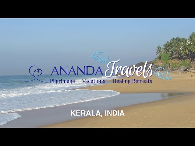 Ayurvedic Healing & Yoga Retreat in Kerala, India