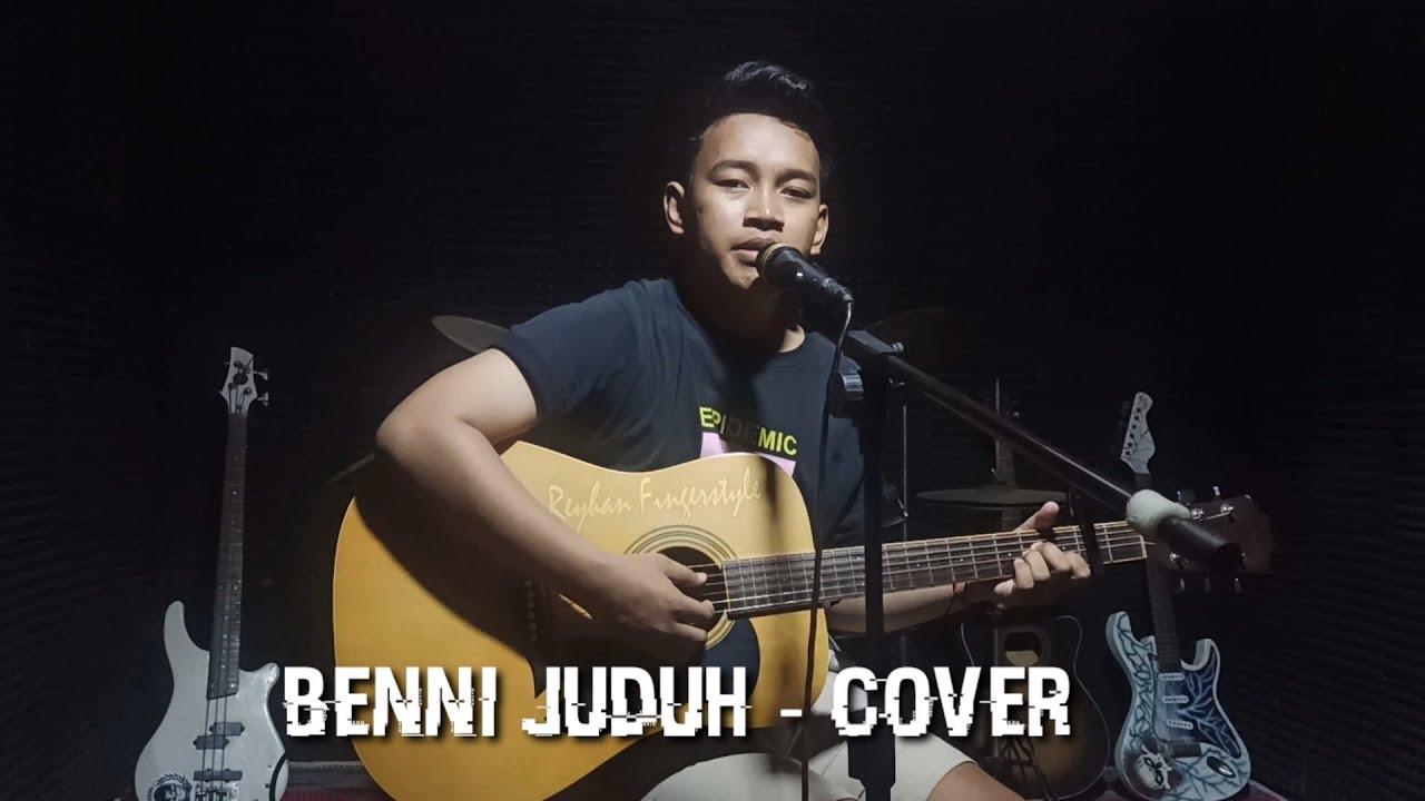 Download BENNIJUDUH - Fajar syahid  | cover RD music studio