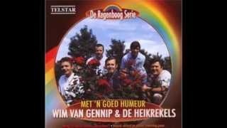De Heikrekels  /  Jij Bent Voor Mij Alleen (1967)