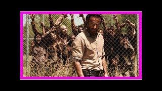 Download Video Zombie Bugil Bakal Hiasi The Walking Dead Season 8 MP3 3GP MP4