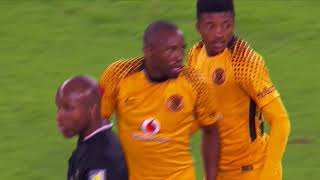Kaizer Chiefs vs. Free State Stars - Highlights