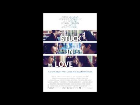 At Your Door - Big Harp, Mike Mogis & Nathaniel Walcott (Stuck in Love soundtrack).