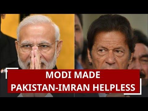 Taal Thok Ki: Modi made Pakistan-Imran helpless