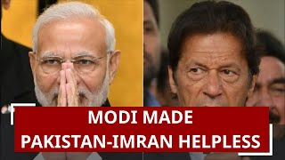 Taal Thok Ki: Modi made Pakistan-Imran helpless