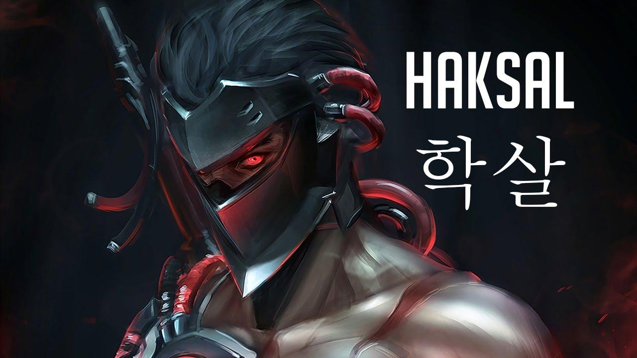 Overwatch Haksal