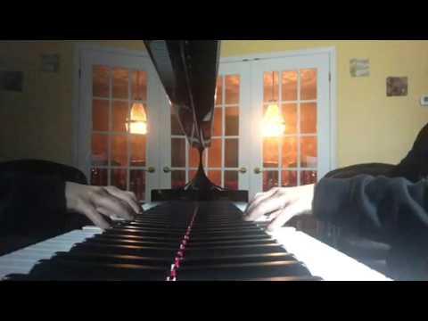 Say Something A Great Big World And Christina Aguilera Piano