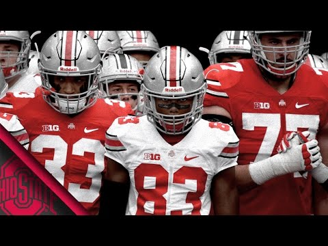 Ohio State Football: Spring Game Highlight