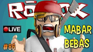 Live Streaming 🔴 #86-MABAR CLOUDY-Ready DC WKWKW #CUPUSKWAD-ROBLOX INDONESIA