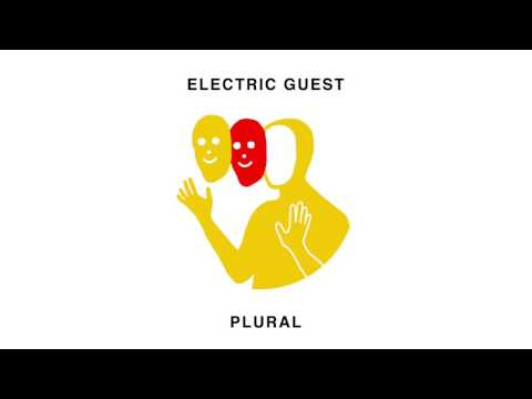 Electric Guest - Glorious Warrior