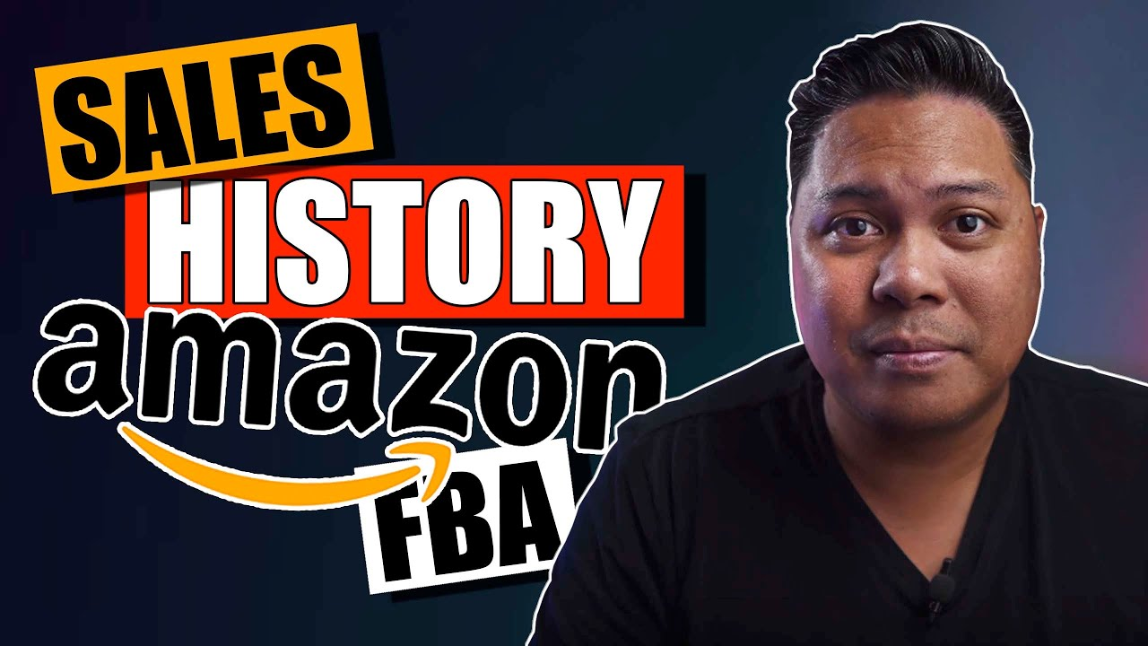 sales rank history amazon