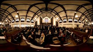Tchaikovsky's 1812 Overture by the Minneapolis Trombone Choir and Twin Cities Horn Club in 360 VR
