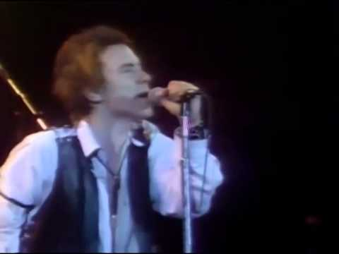 The Sex Pistols – Full Concert – 01/14/78 – Winterland (OFFICIAL)