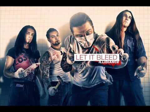 Illidiance - Let It Bleed (Deformity EP 2013)