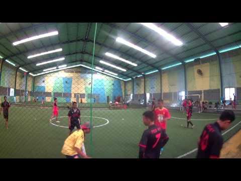 MULTIMEDIA FC......#2 FUTSALDAY
