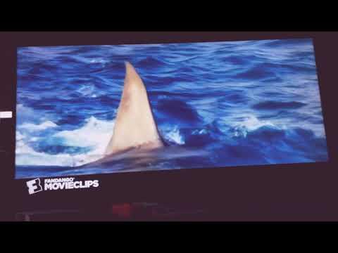 Jaws The Revenge 5/8 1987