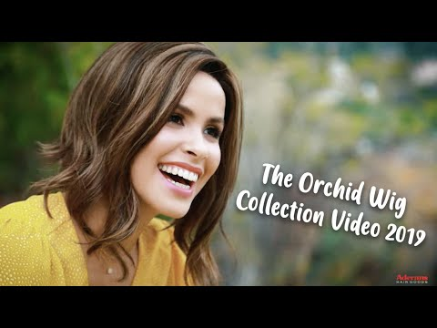 Introducing Rene of Paris Orchid Collection 2019