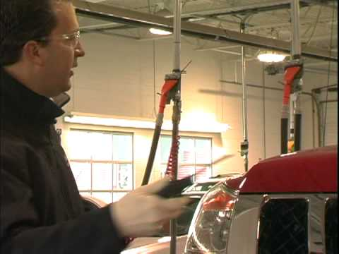Car Wash Basics Car Washes Compressed Air Youtube