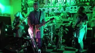 Dumb Surgeon - Where is my money (live)