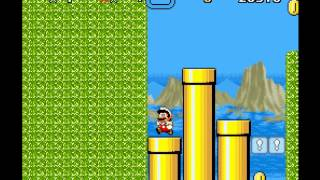 Super Mario Infinity - 1 - Like a Breath of Fresh Air