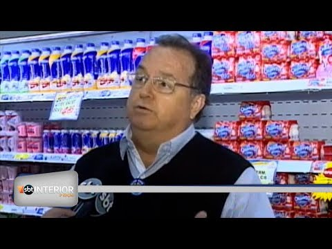 Como os comerciantes do oeste paulista reagiram ao aumento na tarifa de energia